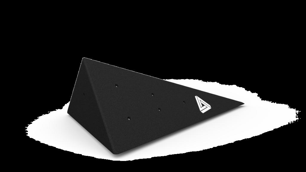 Half Arrow Symetric XL Low