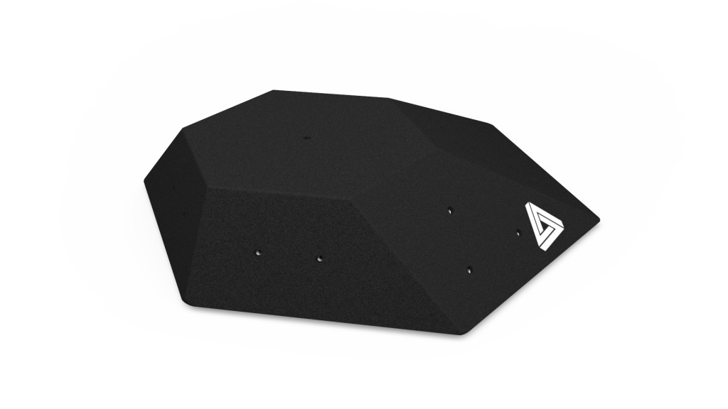 Hexagon Flat Top Asymetric L