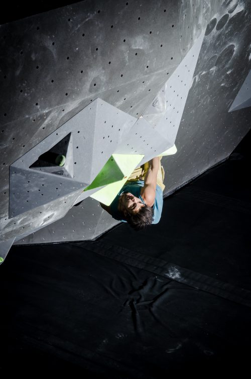 Climbing Volumes ideas and design